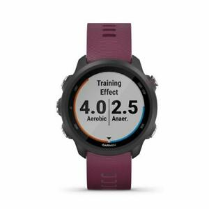 Garmin Forerunner 245 (Color: Berry)
