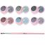 7Pcs-Set-UR-SUGAR-Smalto-Gel-UV-per-Unghie-Spazzolino-Nail-UV-Gel-Polish-Lot Indexbild 18