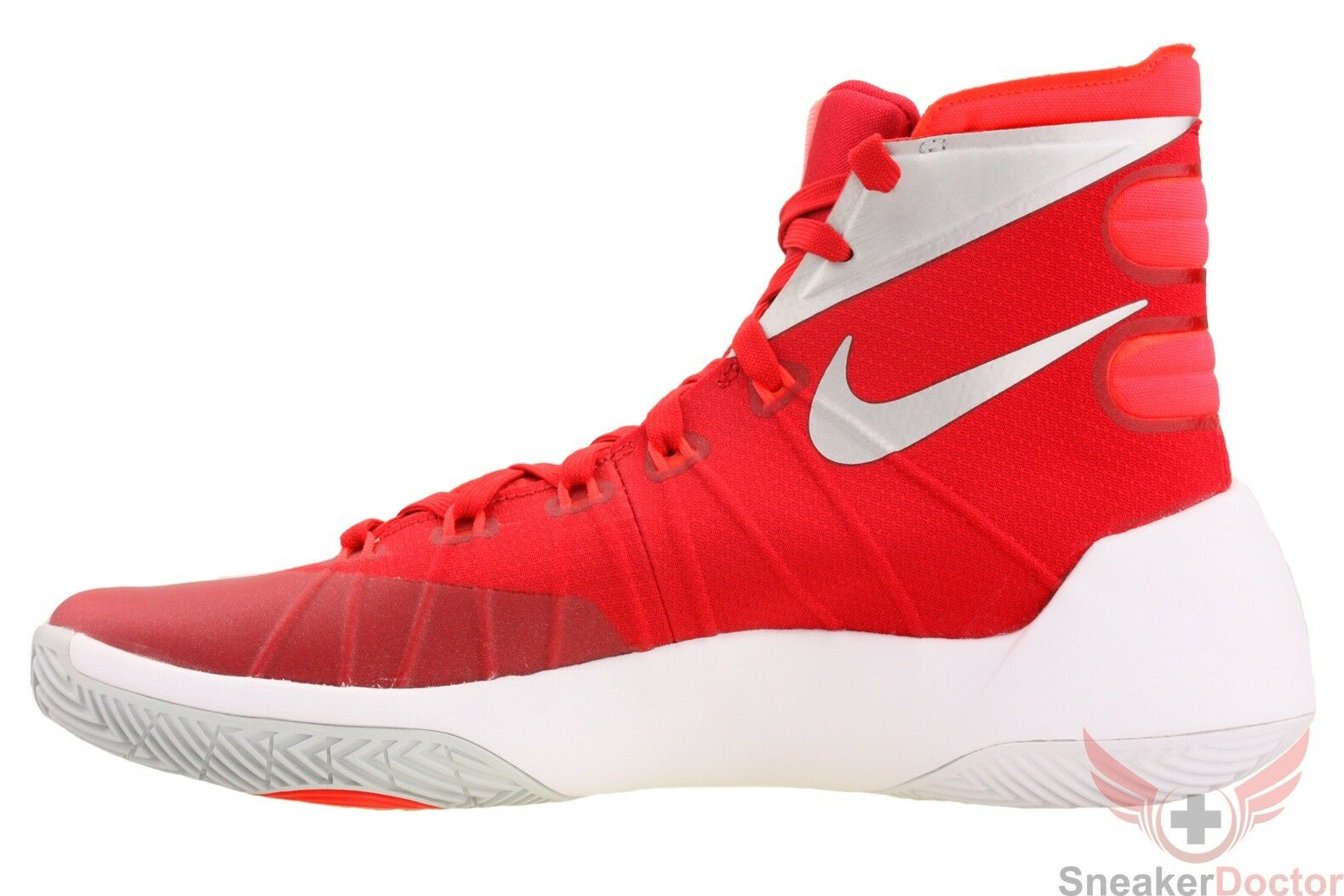 Womens Nike Hyp8 TB Basketball Shoe, Comfortable