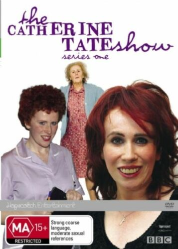 1 of 1 - The Catherine Tate Show : Series 1 (DVD, 2007)