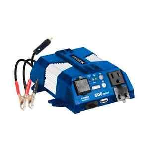 image is loading marine power inverter 12v dc to 120v ac