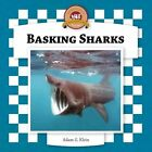 Basking Sharks by Adam G Klein (Hardback, 2006)