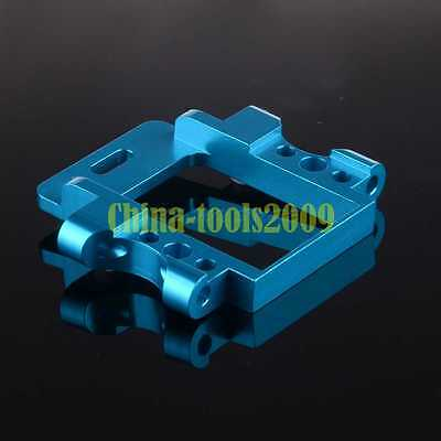 Front Gear Box Mount 02022 Parts 102060 B For 1/10 RC Car HSP Redcat Himoto