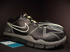Nike Air Max TRAINER 1 P.E. MANNY PACQUIAO LIGHTS OUT BLACK GLOW 387150-003 12