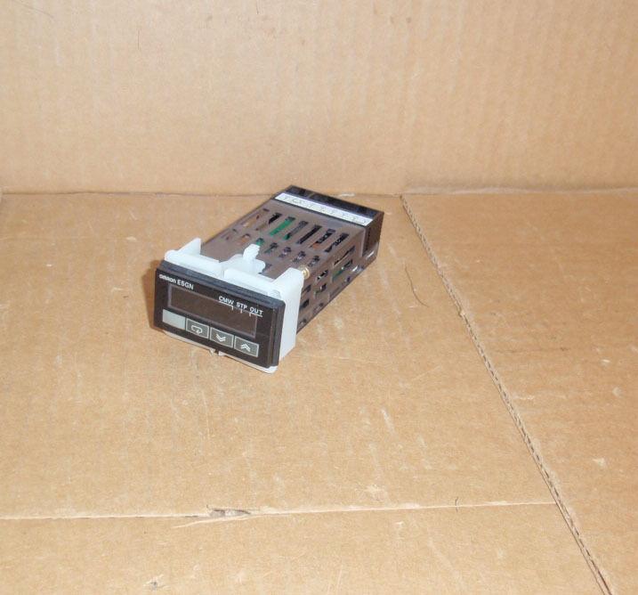 E5GN-R03P-FLK AC DC24 Omron Temperature Process Controller E5GNR03PFLK