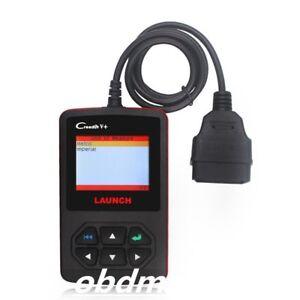 Nous-Launch-Creader-V-Voiture-Leger-Camion-Diagnostics-OBD2-Eobd-Code