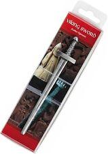 NEW VIKING SWORD SHAPED LETTER OPENER 14cm REPRODUCTION GIFT WESTAIR