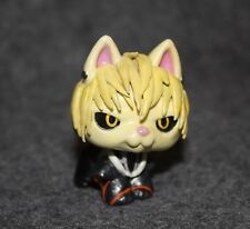Genos One Punch Man Custom Littlest Pet Shop Figure LPS Anime Inspired Cyborg