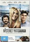 The Mysteries Of Pittsburgh (DVD, 2011)