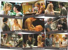 True Blood: Premiere Edition (Seasons 1 to 4) - 98 Card Basic/Base Set