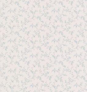 Smita-Tapete-Dollhouse-22123-petites-Fleurs-Fleurs-Maison-de-campagne