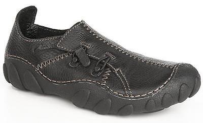 Clarks Mens MOMO SPIRIT Brown or Black SLIP ON UK 7,8,9,10,11 G | eBay