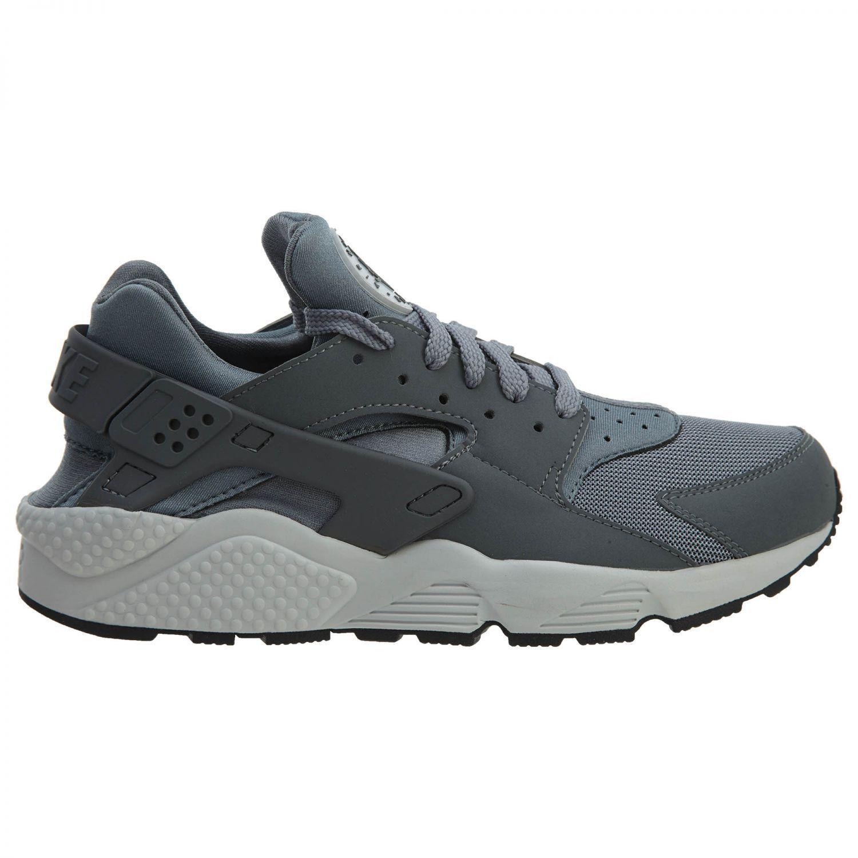 410f08a5 Grey 8.5 Size shoes Running Platinum Cool 318429-048 Mens Huarache ...