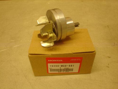 Honda OEM Gold Wing GL 1000 GL 1100 GL 1200 Water Pump 19200-MG9-681