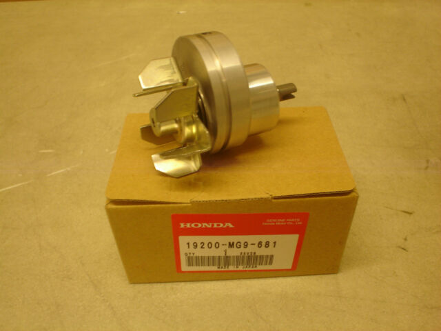 GL1100 GL1200 WATER PUMP ASSY GENUINE HONDA OEM 1975-1987 GOLDWING GL1000