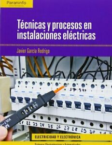 Tecnicas-y-procesos-en-las-instalaciones-electricas-Electricidad-Electronica