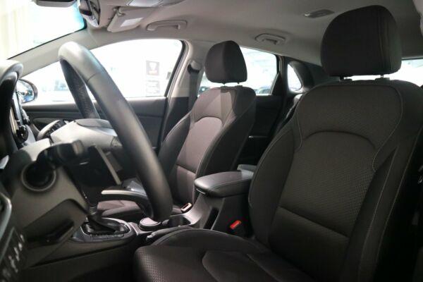 Hyundai i30 1,6 CRDi 110 Trend DCT - billede 4