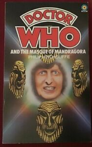 Doctor-Who-And-The-Masque-Of-Mandragora-By-Philip-Hinchcliffe-Target-Books-1982