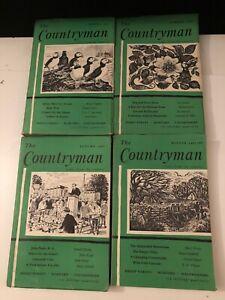 Vintage-The-Countryman-Magazine-1967-Spring-Summer-Autumn-Winter