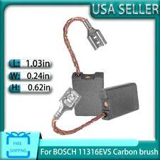For Bosch 11 316 Demolition Hammer 11317evs Demolition Hammer Carbon Brush