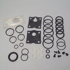 Ingersoll rand aro diaphragm pump repair kit 637303 aa rebuild ebay air section repair kit for 1 diaphragm pumps for aro ingersoll rand 637118 ccuart Gallery