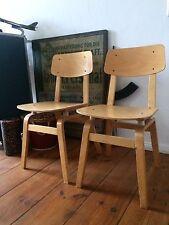 1/5 Vintage Stapelstuhl 60er Schichtholz Stuhl Modern Chair Danish 60er Berlin