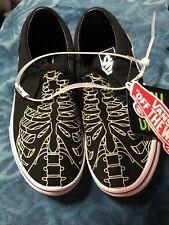 5838e0896d2 item 2 Vans Classic Slip On Boys Kids size 12.5 Glow In The Dark Skeleton  New -Vans Classic Slip On Boys Kids size 12.5 Glow In The Dark Skeleton New