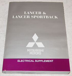 2014 mitsubishi lancer lancer sportback electrical wiring diagram image is loading 2014 mitsubishi lancer amp lancer sportback electrical wiring asfbconference2016 Choice Image