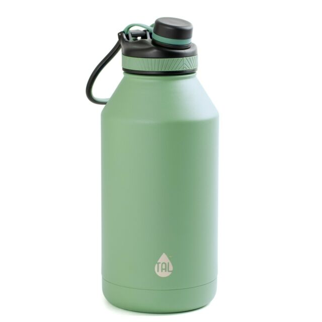 8721ac774e TAL 64 Oz Ranger Pro Water Bottle Double Wall Vacuum Insulated Stainless  Steel