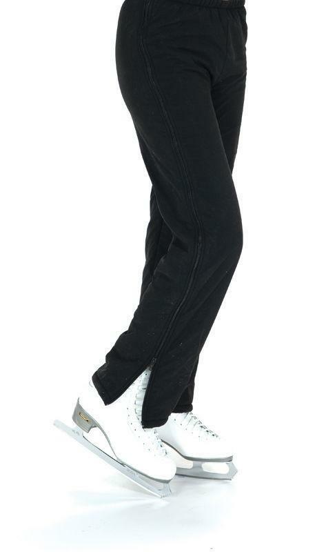 New Jerrys Figure Skating Warm Up Pants 320 Made on Order Youth & Adult