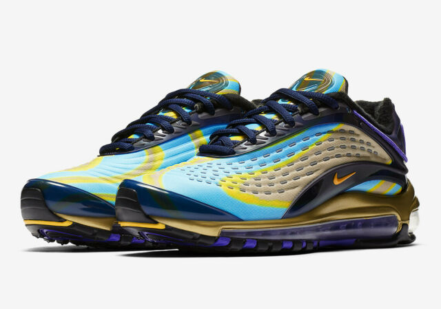 Nike Air Max Deluxe Women's Trainers