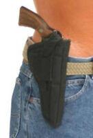 Wsb-16 Side Gun Holster Fits Colt Python Revolver W/8 Barrel