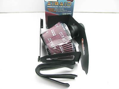 Airaid 300-138 CAI Cold Air Intake System 2003-05 Chrysler PT Cruiser 2.4L TURBO