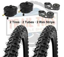 and Cruisers Mountain TIRE 26 x 1.95 Black  ALPHABITE K831 fits ATB