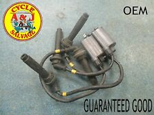 1998-1999 Kawasaki ZX-6R, Ignition coils, spark plug wires and coils, GUARANTEED