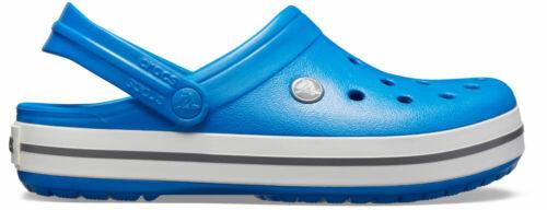 crocs Clog mit Fersenriemen Crocband Bright Cobalt Bright Cobalt Croslite Norm