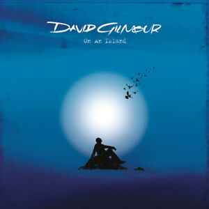 David-Gilmour-On-An-Island-190758632711-Vinyl-Used-Very-Good