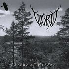 Vigrid - Throne Of Forest ++ CD ++ NEU !!