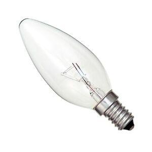 40w-Transparente-Vela-Bombilla-E14-SES-Rosca-Edison-pequena-Lampara
