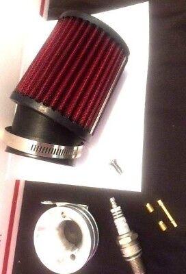 Predator 212 Hemi /& Non Hemi Filter /& 4 Jet Performance Carburetor Set 24hr Ship