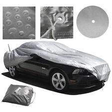 Full Car Cover Dust Dirt Scratch Heat Sun UV Proof Fits Mini Cooper Outdoor SM