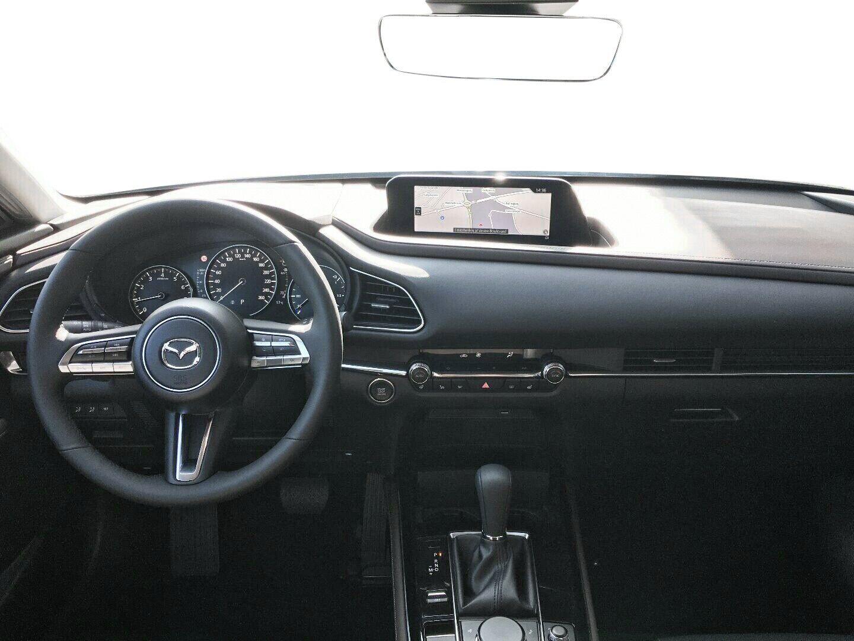 Mazda CX-30 2,0 SkyActiv-X 180 Cosmo aut. - billede 8