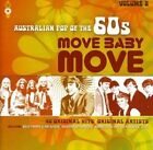 Move Baby Move: Australian Pop of the 60's, Vol. 2 by Various Artists (CD, Feb-2009, Sony Music)