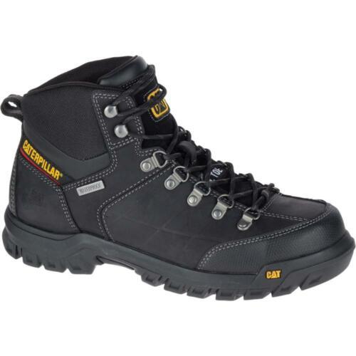 Caterpillar Threshold Waterproof Boots