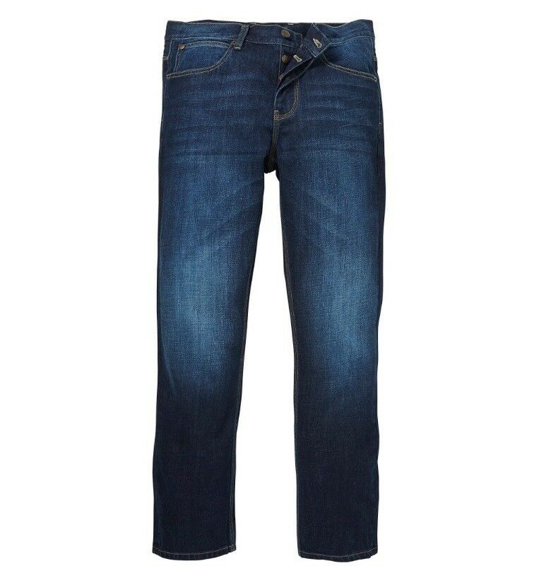 French Connection Men's Slim Denim Jeans In bluee Colour W38