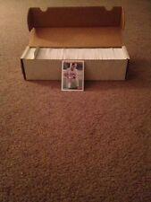 COMPLETE SET - 1992 UPPER DECK BASEBALL - 800 CARDS - MANNY RAMIREZ RC