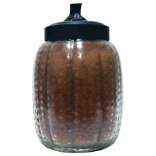 A Cheerful Giver Pumpkin Jar Candle 26 oz, 130hr, AUTUMN ORCHARDS
