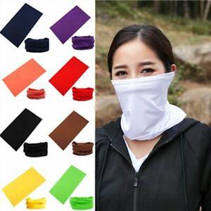 Scarf Tube Bandana Head Face Mask Neck Gaiter Snood Headwear Beanie Best