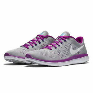 8ec1a8216e7442 Nike Women s Flex 2016 Rn Running Training Athletic Shoes All Szs ...