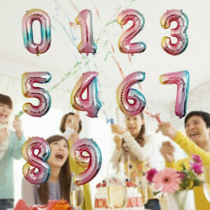 32-inch-Number-Foil-Balloons-Color-Gradient-Digit-Wedding-Balloon-Birthday-Party